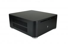 Nanum SE-W80OD Slot-In Mini-ITX Gehäuse schwarz