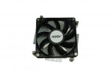 Nanum SE-R27 Ultra-Slim CPU-Kühler - 1150 1151