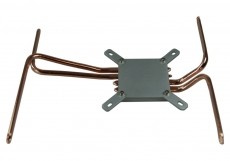 Nanum SE-HP2 Heatpipe Set passive Kühlung für SE-TC5