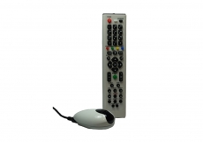 Tendraw TRM8046 extern Infrarot IR Fernbedienungs-Set