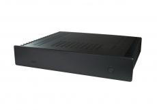 Nanum SE-H60-N passiv gekühlt Mini-ITX Gehäuse schwarz