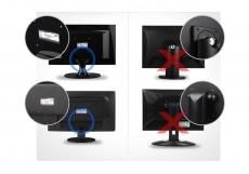 Nanum SE-L02 VESA-Halterung für Mini-ITX Gehäuse