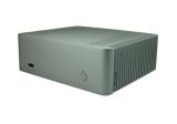 Mini-PC Mini-ITX Nanum SE-P1 passiv & lautlos Intel® Celeron® Pentium®