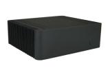Nanum SE-TC5-N passiv gekühltes Mini-ITX Gehäuse schwarz
